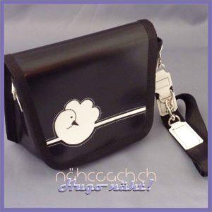 Kleine Tasche (wurde leider gestohlen)
